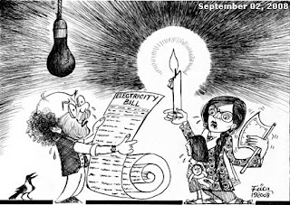 dawn cartoon pakistan