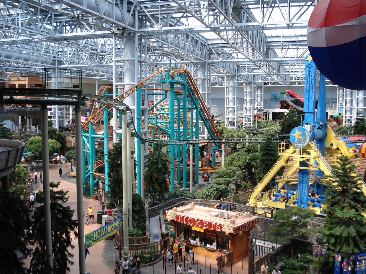 mall of america - photo #5