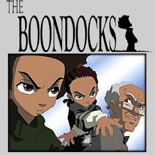 The Boondocks: Season 3 Wallpapers