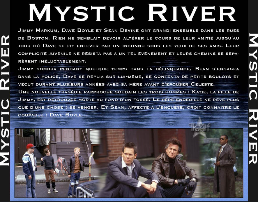 Wallpaper World: Mystic River Movie Wallpapers