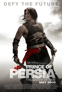Prince of Persia movie wallpapers