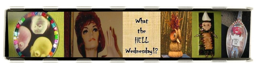 What the HELL Wednesday !?!