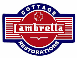 Lambretta Cottage