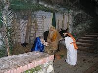 Presepe Vivente San Gregorio Matese