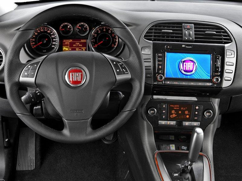 New Cars 2011 2012 Fiat Bravo Detail And Video