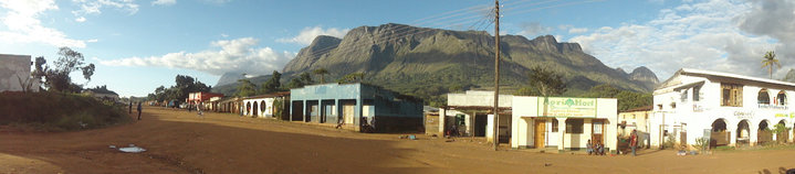 A postcard from Malawi