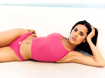 salma hayek wallpapers hot. salma hayek grown ups hot.