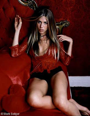 jennifer aniston sexy covers pics photos