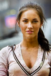 Megan Fox Transformers 2 Pictures