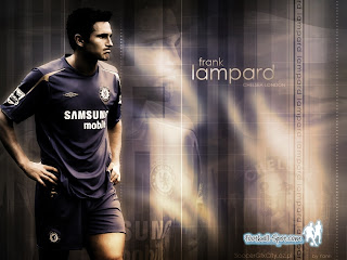 Frank Lampard Wallpaper