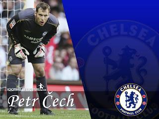 Petr Cech Wallpaper