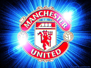 Wallpaper Manchester United