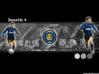 Javier Zanetti Wallpaper