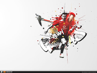 Wallpaper Ryan Giggs