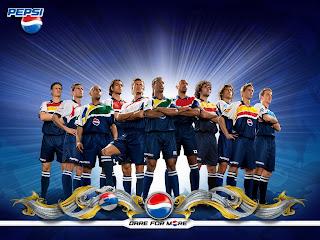 Football Heroes Wallpaper