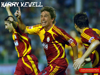 Harry Kewell Wallpaper