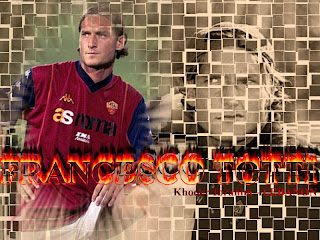 3 <b>Francesco Totti</b> HD Wallpapers | Backgrounds - Wallpaper Abyss