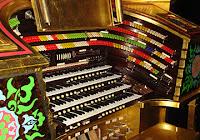 Might Mo Organ