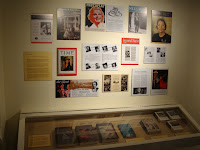 Gone With the Wind exhibit of articles