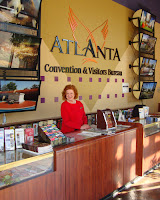 Atlanta Visitor Center