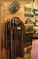 Holocaust Prisoner Uniform