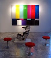 Lamey SMPTE exhibit
