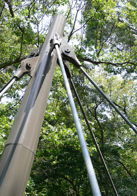 Canopy Walk at the Atlanta Botanical Garden