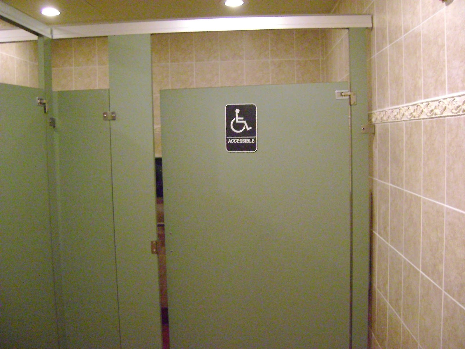 Captivating 60 Handicap Bathroom Stall Design Inspiration Of Can