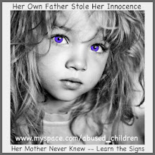 Stop the Abuse of Children