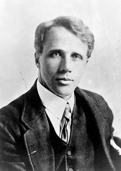 the armful by robert frost