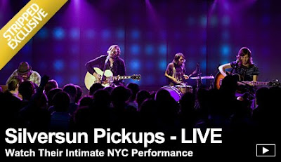 Click here for Silversun Pickups