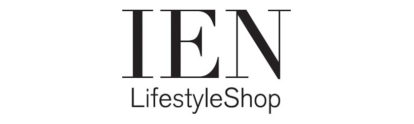 De IEN lifestyeshop fashion blog