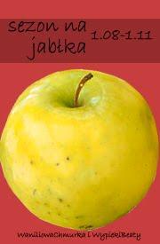 sezon na jabłka