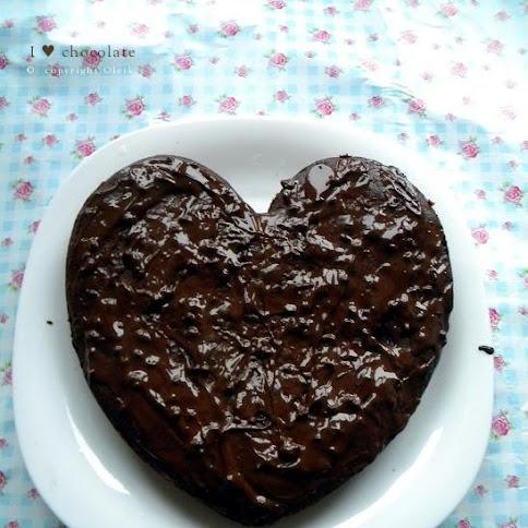 I ♥ chocolate