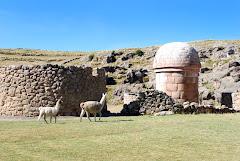 Mawkallaqta Espinar Cusco