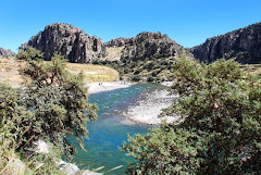 Suykutambo Canyon