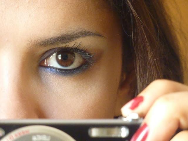 my beaut blog charbonneux bleu marron cuivr par sylvia. Black Bedroom Furniture Sets. Home Design Ideas