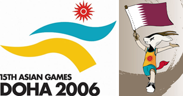 Asian game in doha