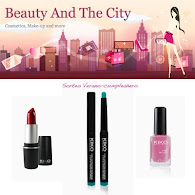 Sorteo en Beauty and the City