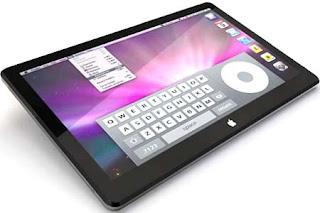 Ranking con los mejores gadgets del año 2010 - Tablet PC