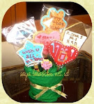 Say it with Cookies Bouquet...