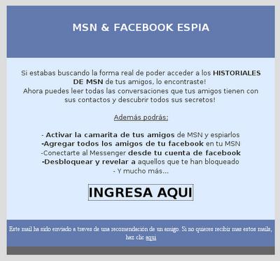 MSN Espia