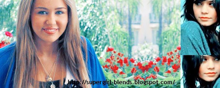 Copia Mis Blends Y Banners