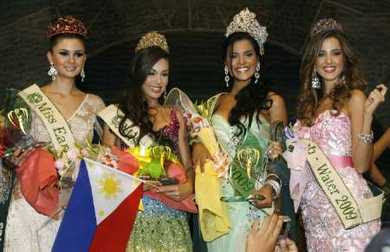 Index of Official Miss Earth Galleries!! Miss+earth+2009+beauties