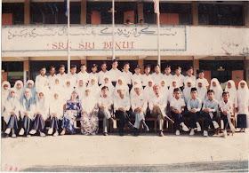 SRI Benut Pontian Johor