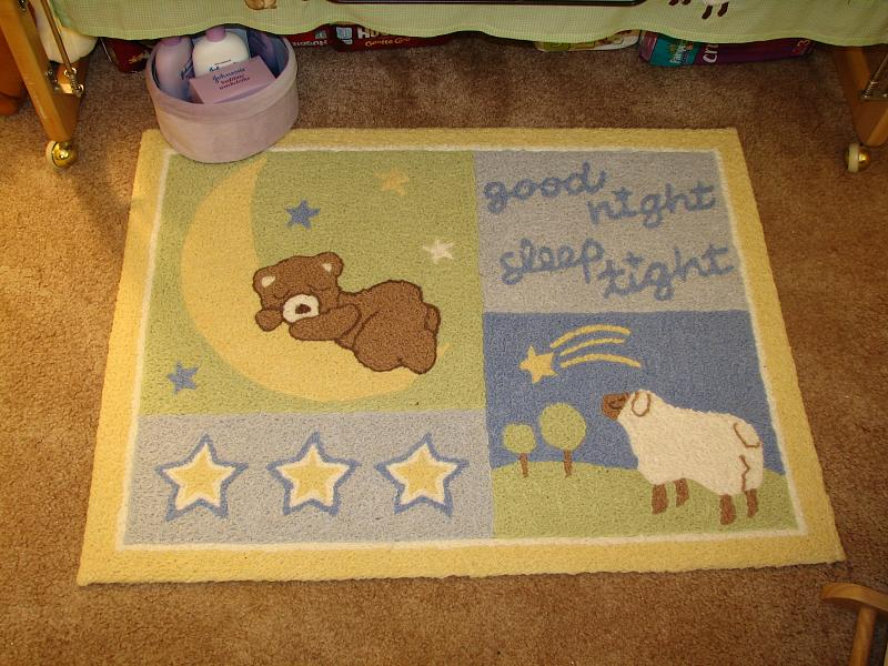 Girls Rugs, Girls Area Rugs, Rugs for Girls | RosenberryRooms.com