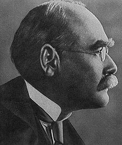 Rudyard Kipling | Rudyard Kipling Birthday on 30 Dec