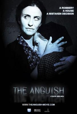 The Anguish