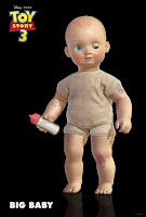 Toy Story 3 Big Baby