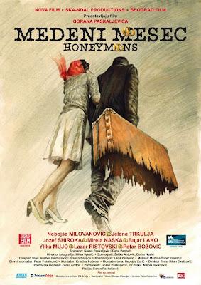 Lunas de miel (Honeymoons)